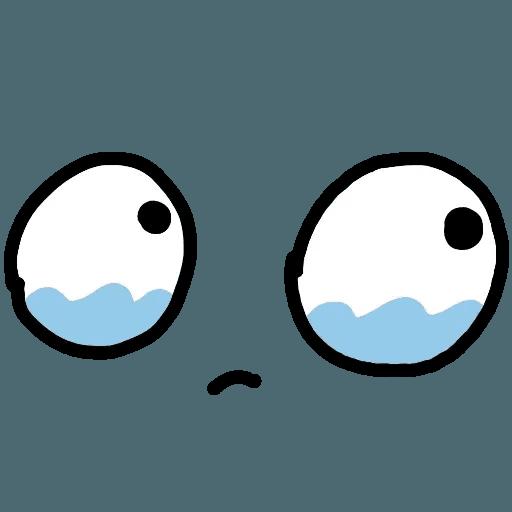 Eyes1 - Sticker 19