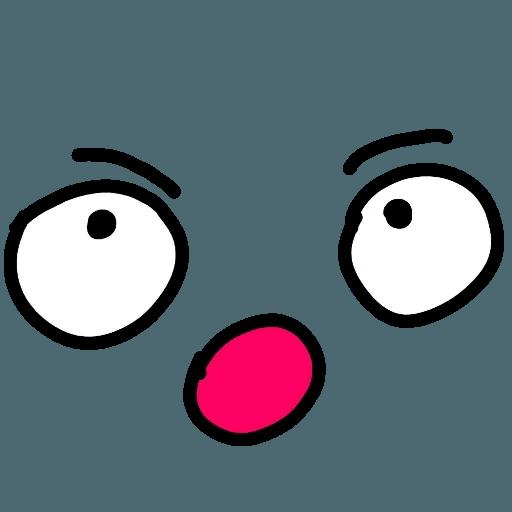 Eyes1 - Sticker 15