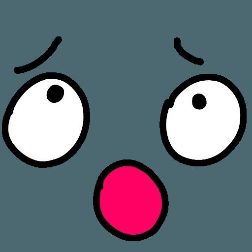 Eyes1 - Sticker 14
