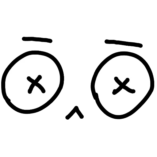 Eyes1 - Sticker 7