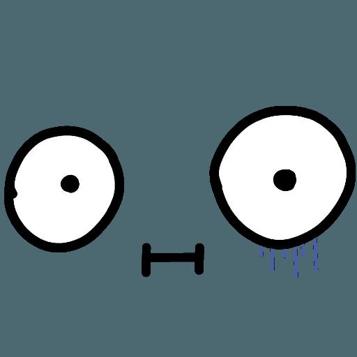 Eyes1 - Sticker 24