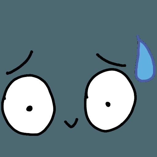 Eyes1 - Sticker 6