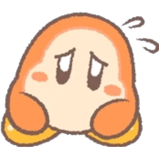 Kirby - Sticker 11