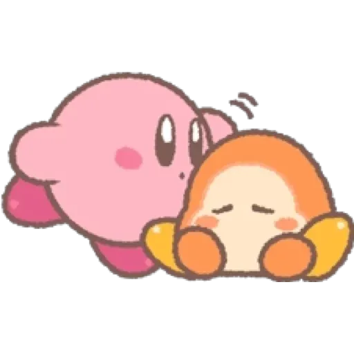 Kirby - Sticker 5