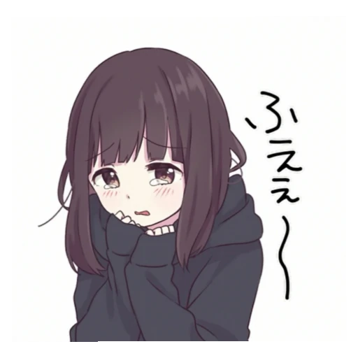 表情包 - Sticker 6