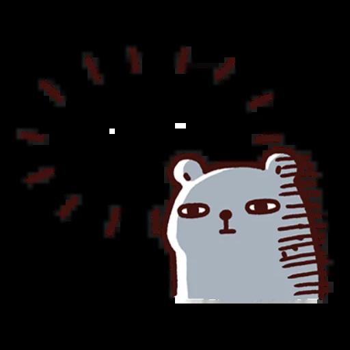 Ruuuuuuu - Sticker 5