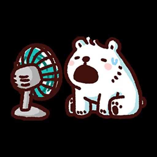 Ruuuuuuu - Sticker 10