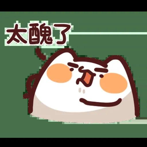 野生喵喵怪 - Sticker 1