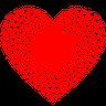 loveee - Tray Sticker