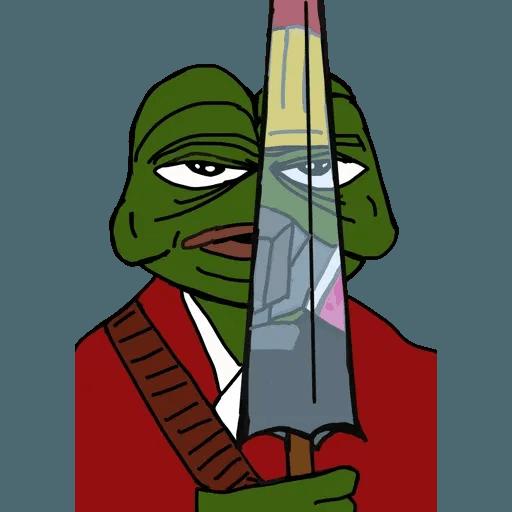 Pepe's - Sticker 23