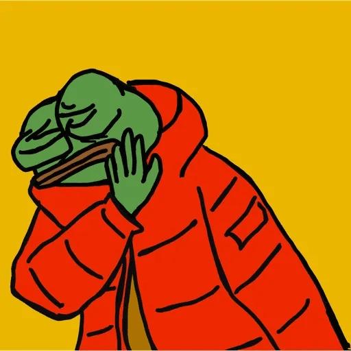 Pepe's - Sticker 18
