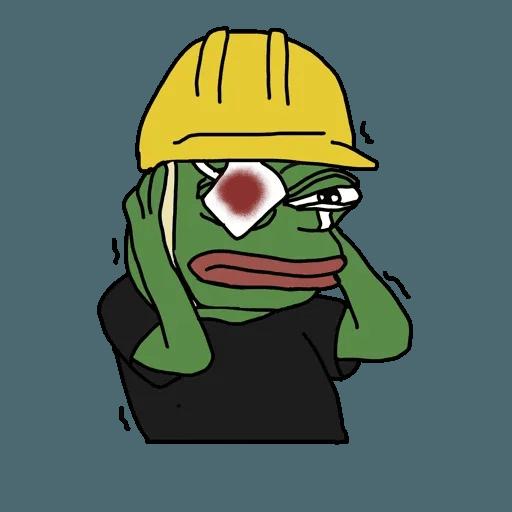 Pepe's - Sticker 11