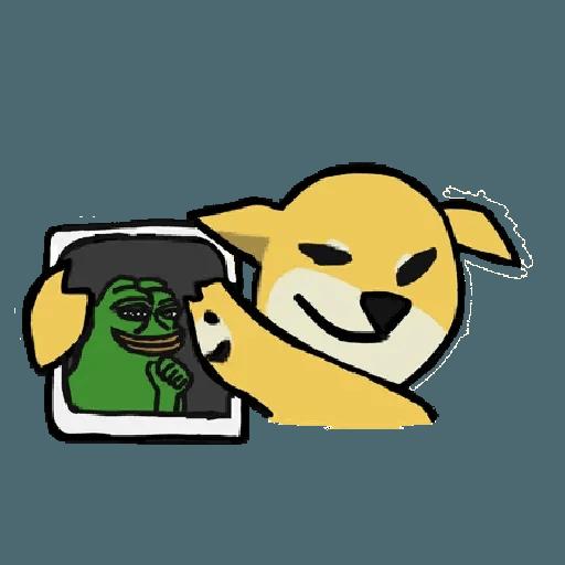 Pepe's - Sticker 14