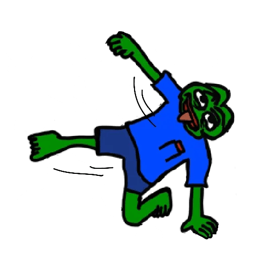 Pepe's - Sticker 5