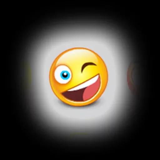 Emojis 2 - Sticker 2