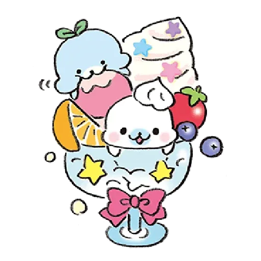 Mamegoma - Sticker 13