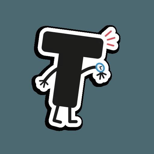 Letras @marisbaltici - Sticker 20