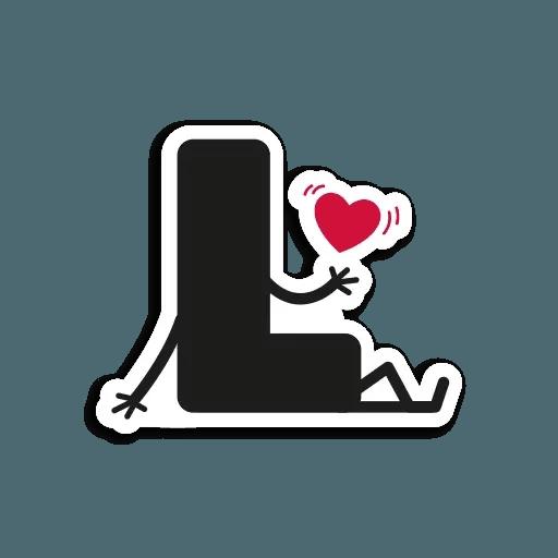 Letras @marisbaltici - Sticker 12