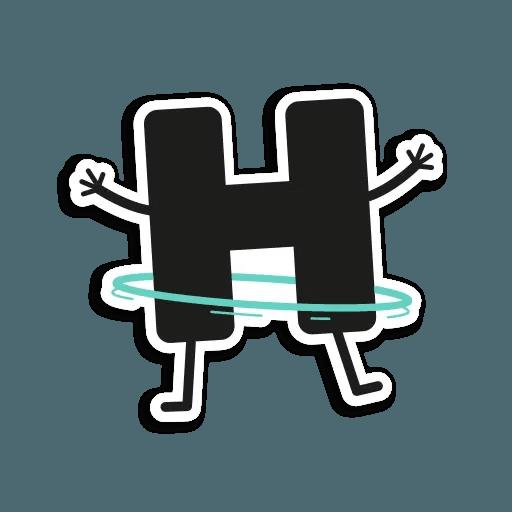 Letras @marisbaltici - Sticker 8