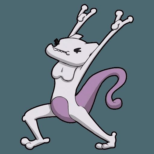 Pokemon 3 - Sticker 2