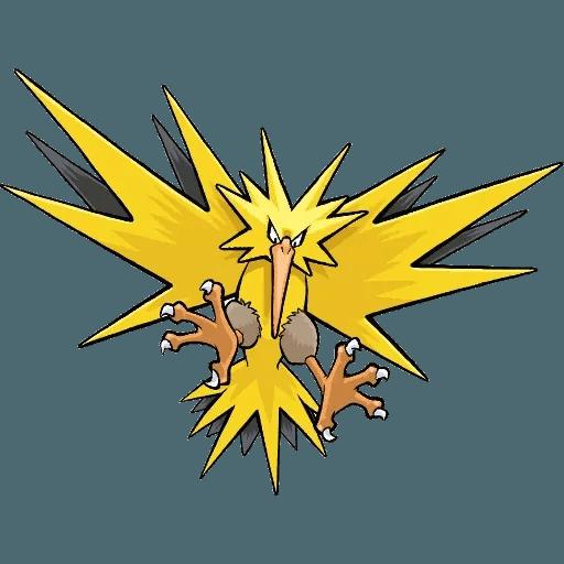 Pokemon 3 - Sticker 18