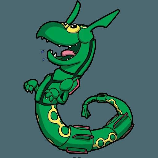 Pokemon 3 - Sticker 12