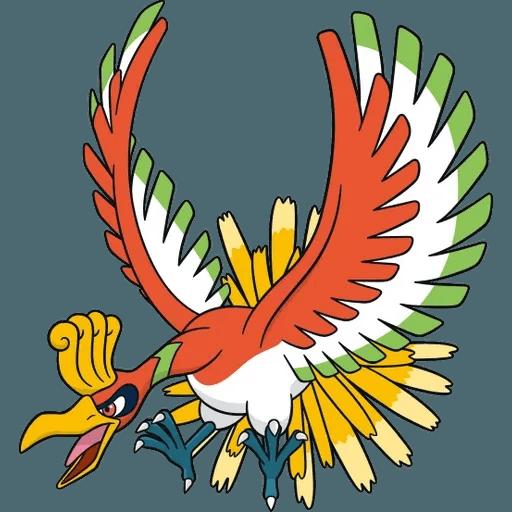 Pokemon 3 - Sticker 30