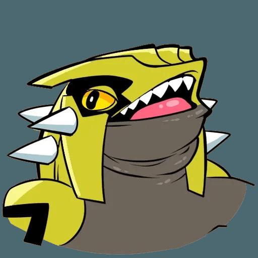 Pokemon 3 - Sticker 5
