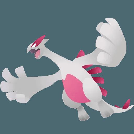 Pokemon 3 - Sticker 8