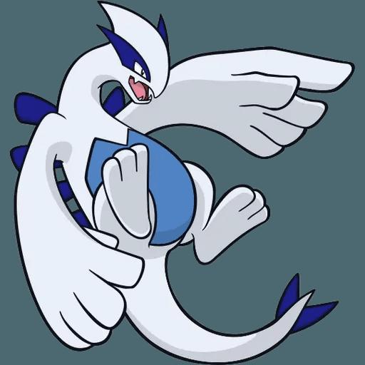 Pokemon 3 - Sticker 29
