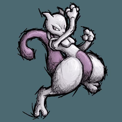Pokemon 3 - Sticker 19