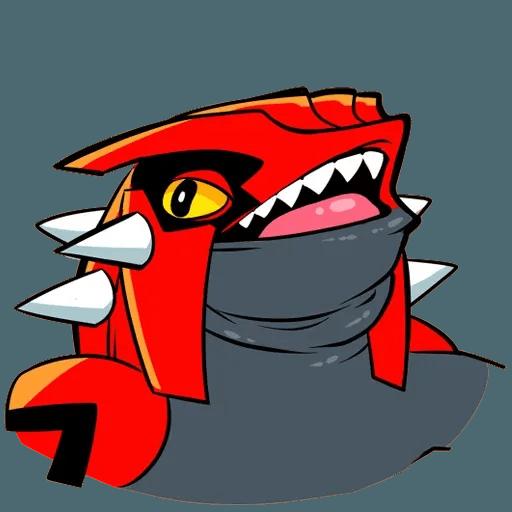 Pokemon 3 - Sticker 6