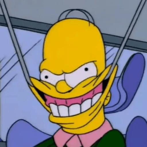 [ES] Simpsons Memes III - Sticker 30
