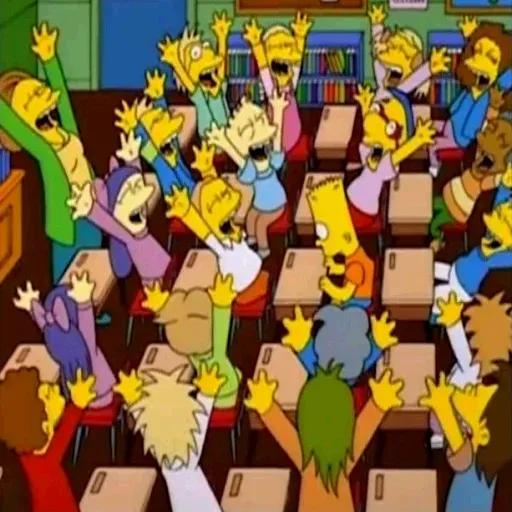 [ES] Simpsons Memes III - Sticker 18
