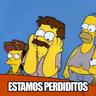 [ES] Simpsons Memes III - Tray Sticker