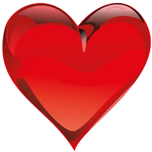 Hearts - Sticker 9