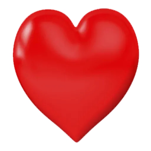 Hearts - Sticker 3
