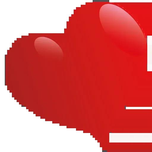 Hearts - Sticker 8