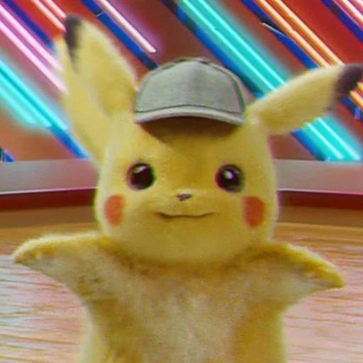 pikachu - Sticker 20