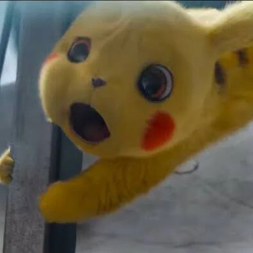 pikachu - Sticker 12