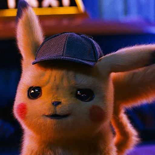 pikachu - Sticker 22