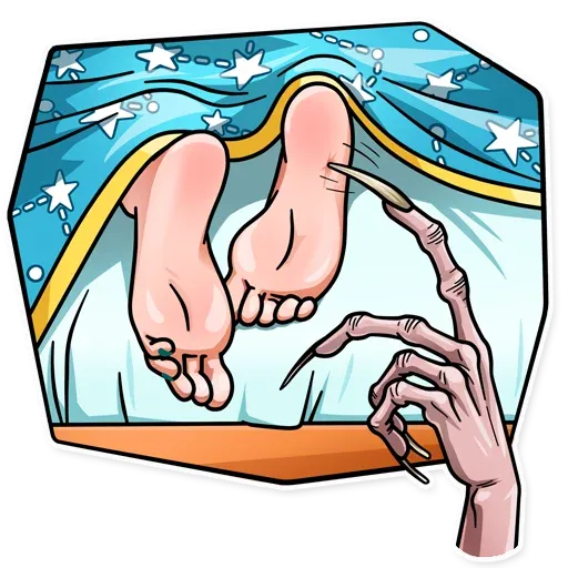 Buffy - Sticker 13
