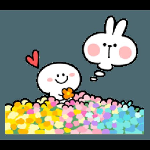Spoiled Rabbit You-4 - Sticker 21