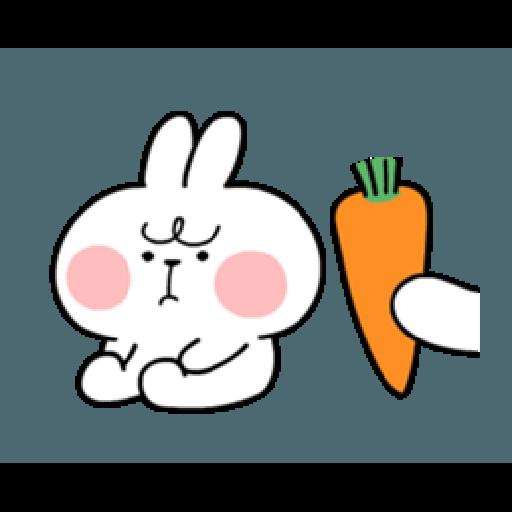 Spoiled Rabbit You-4 - Sticker 16