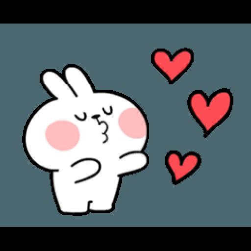 Spoiled Rabbit You-4 - Sticker 7