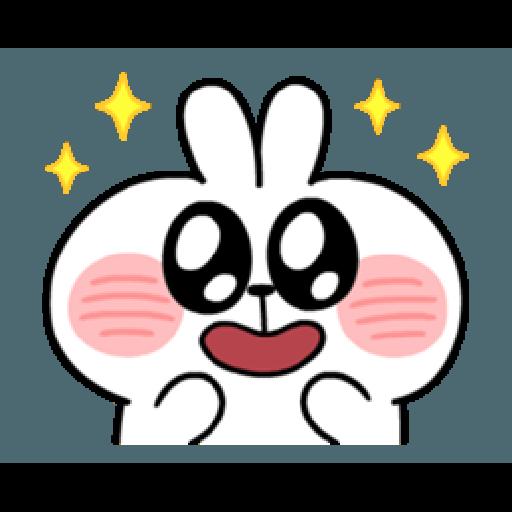 Spoiled Rabbit You-4 - Sticker 15