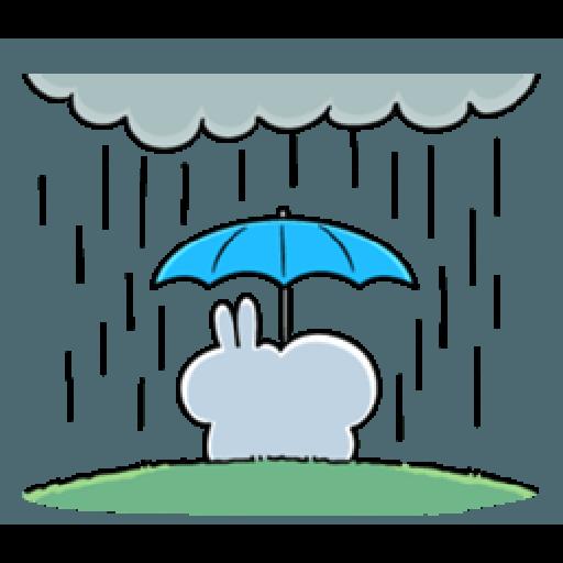 Spoiled Rabbit You-4 - Sticker 17