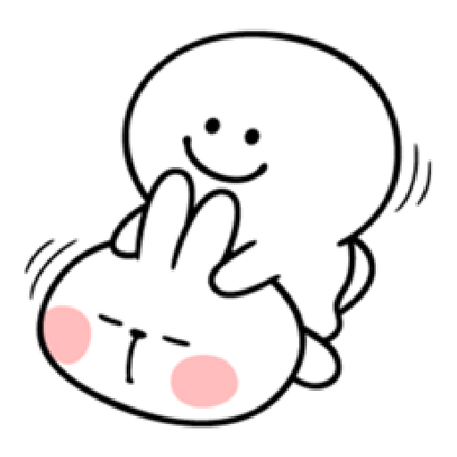 Spoiled Rabbit You-4 - Sticker 3