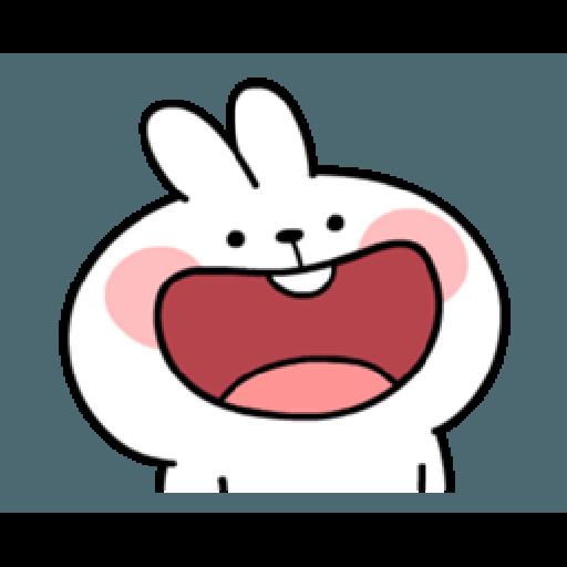 Spoiled Rabbit You-4 - Sticker 10