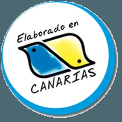 Canarias - Sticker 4